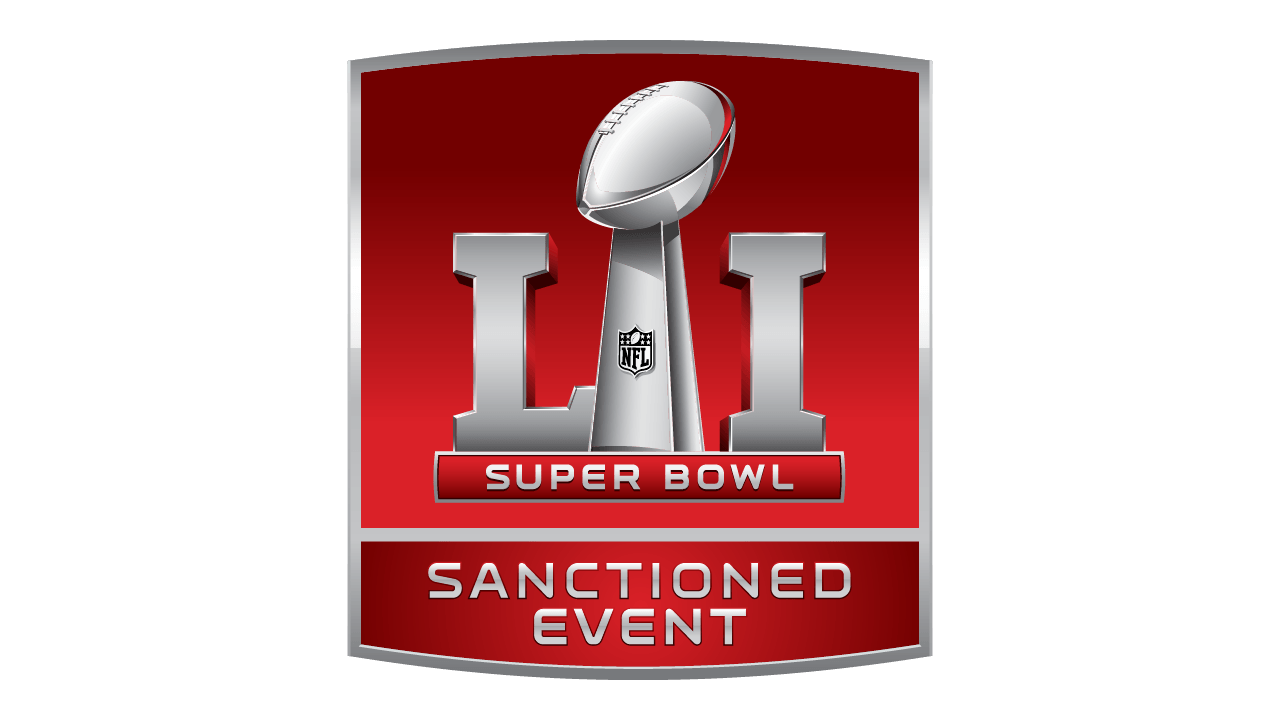 Sanctioned Event logo