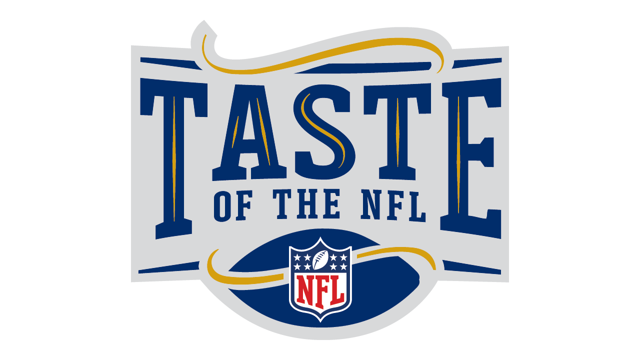 Super Bowl LI Taste of the NFL Party Event